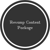 revamp content package